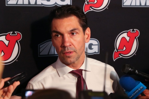 The New Jersey Devils Should Clean House After 2019-20