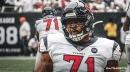 Texans first-round rookie OT Tytus Howard underwent successful surgery to repair meniscus