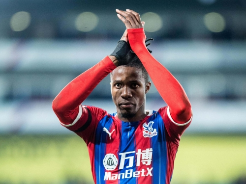 Chelsea transfer news: Wilfried Zaha contact made ahead of potential summer move from Crystal Palace