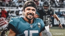 Jaguars QB Gardner Minshew talks about 'details' he sees now after benching experience