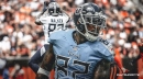 Titans TE Delanie Walker says he won't retire from the NFL