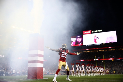 Tickets for 49ers, Raiders home playoff games available; here's where to find them