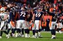 Broncos at Texans betting odds: Denver huge road underdogs in Week 14