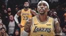 Kentavious Caldwell-Pope reveals LeBron James stuck with him through darkest time of his career