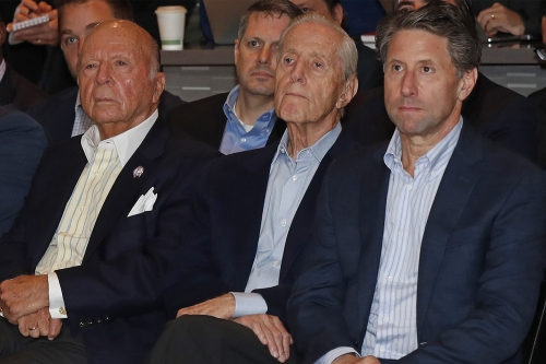 The Wilpons' worst and best moments as Mets owners