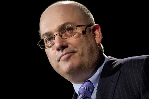 Mets' likely savior Steve Cohen is controversial free spender who 'f—ing hates to lose'