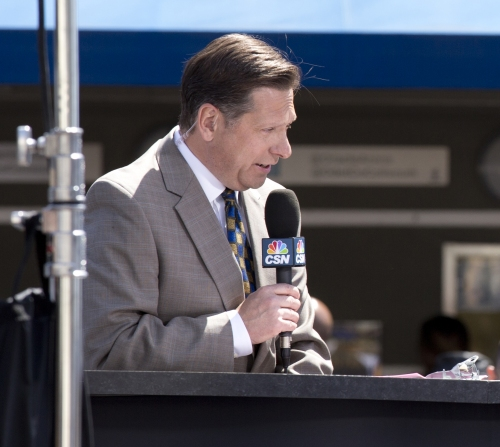 Greg Papa addresses Tim Ryan's 'offensive' comments