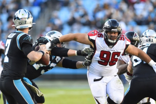 By the Numbers Stats Preview: Falcons vs Panthers