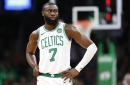 VIDEO: Kelly Olynyk considers Jaylen Brown an elite NBA player