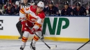 Flames make radical line changes in attempt to reignite stars