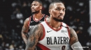 Damian Lillard on why he loves Blazers: 'They allow me to be like the best version of myself as a player'