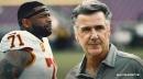 Redskins LT Trent Williams rips into Washington team president Bruce Allen