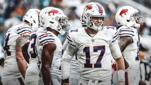 Ravens vs. Bills: 4 things to watch for and a prediction