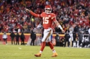 Patriots, Chiefs set to meet in AFC championship rematch