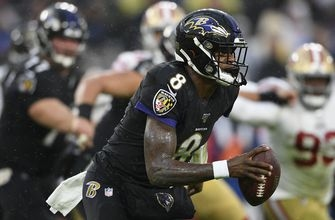 Bills brace to face Jackson-led Ravens' bull-dozing offense