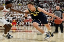 Michigan basketball's Franz Wagner still acclimating, searching for breakout game