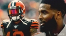 Browns WR Odell Beckham Jr.'s strange response when asked if he wants to be with Cleveland in 2020