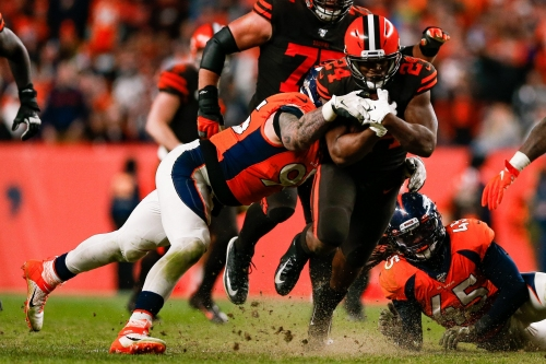 Battle of Ohio Round One 3 keys: Cincinnati Bengals vs. Cleveland Browns