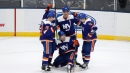 Pulock's goal in OT lifts Islanders over Golden Knights