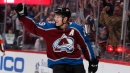 Nathan MacKinnon reiterates he 'definitely didn't take a discount' in 2016