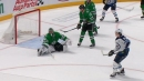 Stars leave Mark Scheifele wide open to tie game with seconds left