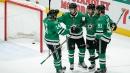 Pavelski scores on power play in OT, Stars beat Jets