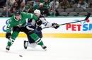 Stars swat away Jets' comeback attempt with Joe Pavelski's OT winner