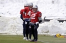 Patriots-Chiefs rematch headlines Week 14
