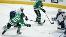 Stars' Pavelski puts Jets away with OT winner