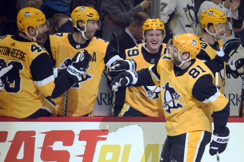 Pens Points: Coyotes Comin'
