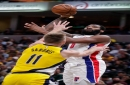 Detroit Pistons vs. Indiana Pacers: Time, TV, game info