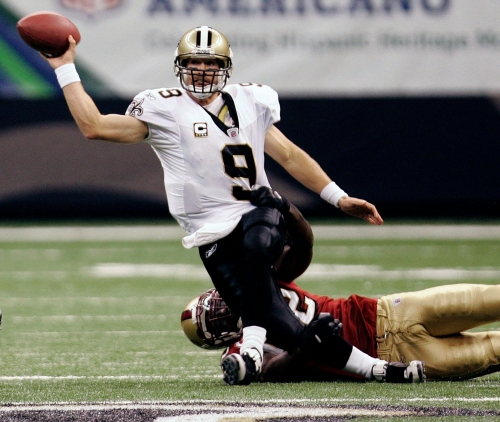 49ers at Saints: 5 keys to winning battle for NFC supremacy