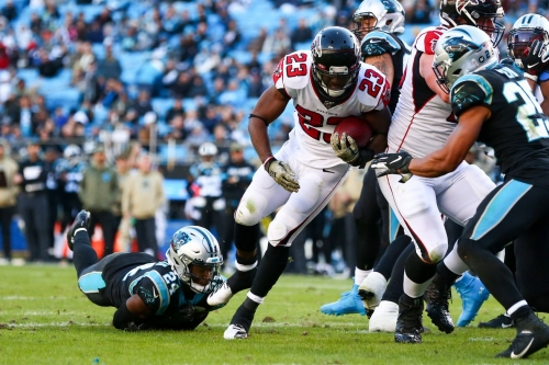 Falcons - Panthers: Channel, announcers, tickets, streaming, and more for Week 14