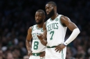 Is Jaylen Brown an All-Star?