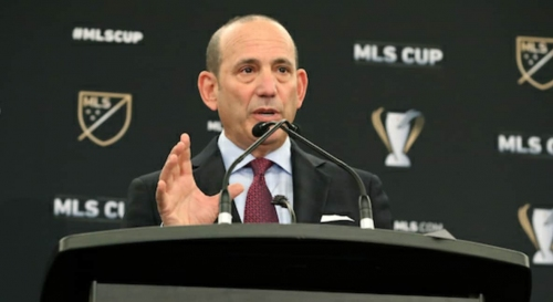 THE SOCCER DON ON EXPANSION: Garber on MLS board meeting, possible team in Charlotte
