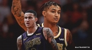 Why the Lakers must hold on to Kyle Kuzma