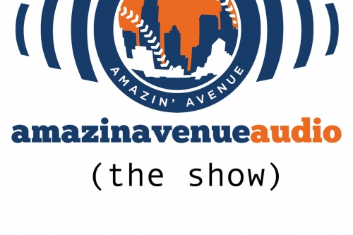 Amazin' Avenue Audio (The Show), Episode 28: Wilpons, Wheeler, and Other Former Mets