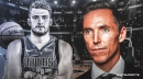 Mavs news: Steve Nash believes Luka Doncic is the best 20-year-old ever, could potentially be best European player of all time