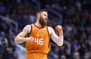 Suns Madhouse: Week of 12/6/19 - Winning without Baynes, winning with Baynes, new music, gift-giving