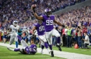 Detroit Lions at Minnesota Vikings: ALL THE COVERAGE~!