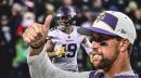 Vikings WR Adam Thielen listed as doubtful for Week 14 vs. Lions