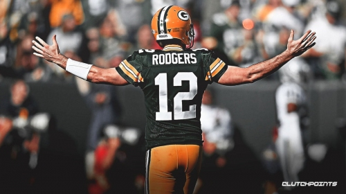 Redskins plan to pressure Aaron Rodgers to beat them