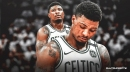 Celtics' Marcus Smart plans to play vs. Nuggets after missing previous game