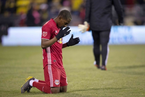 Michael Amir Murillo transferred to Anderlecht, Red Bulls promise to reinvest