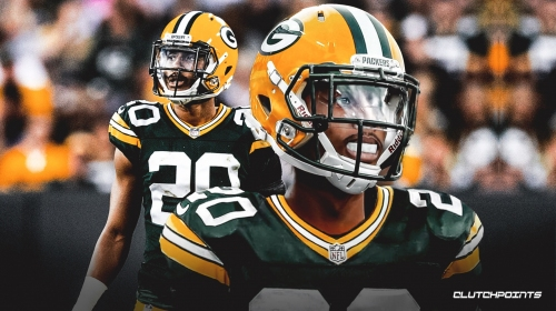 Packers CB Kevin King listed as questionable vs. Redskins