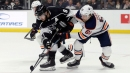 Q&A: Kings' Drew Doughty on defending against McDavid and Draisaitl