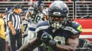 Seahawks DEs Jadeveon Clowney, Ezekiel Ansah are questionable vs. Rams