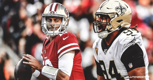 4 reasons the New Orleans Saints will defeat the 49ers in Week 14