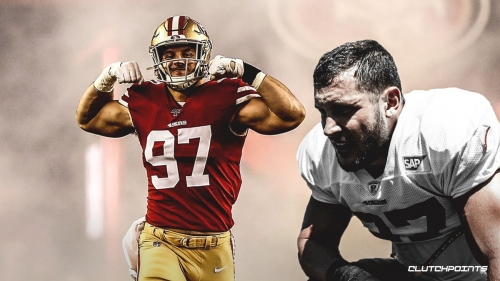 4 reasons the San Francisco 49ers will defeat the Saints in Week 14