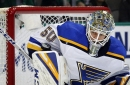 Saturday NHL preview: Toronto Maple Leafs at St. Louis Blues